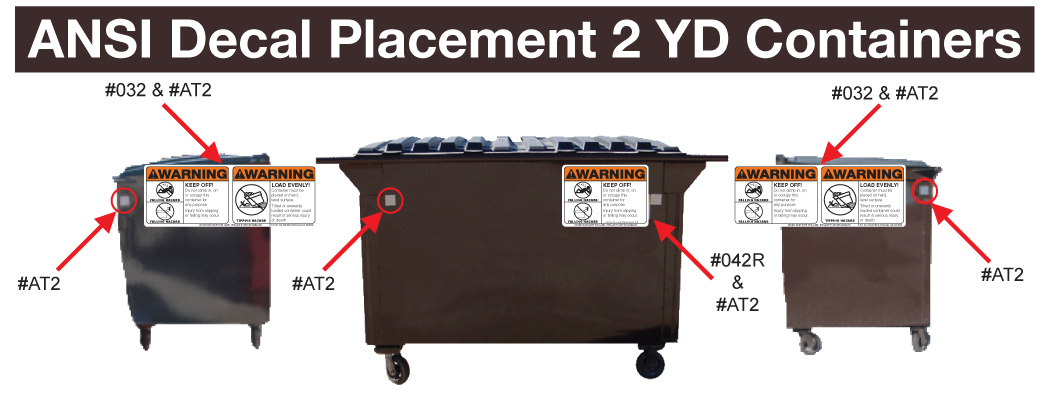 ansi-container-markings-2-yard-container