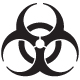 Medical Waste Stickers