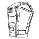 Portable Toilet Decals